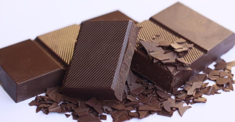 O chocolate pode trazer inúmeros benefícios se fizer a escolha correta; especialista explica