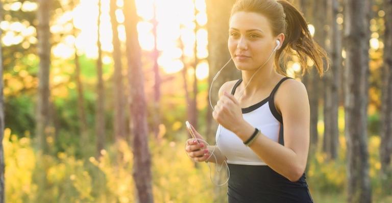 Acima de tudo, evitando lesões durante o processo de transição de exercício