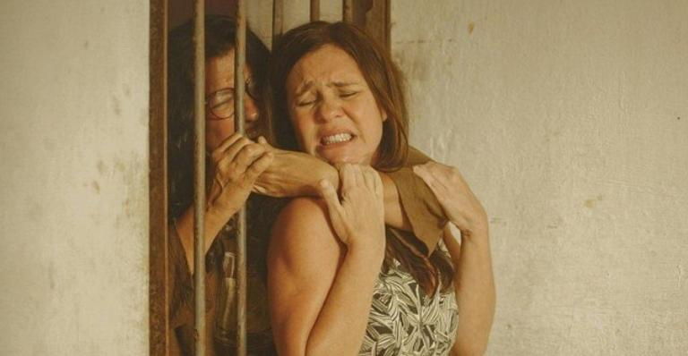 Nos próximos capítulos: Danilo desmascara Thelma e encontra Lurdes; Vitória procura Álvaro; Betina vende ações da PWA