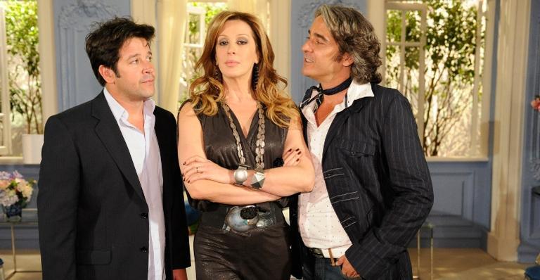 Nos próximos capítulos: Marcela aceita proposta de Gustavo; Ariclenes briga com Jacques; Marcela discute com Edgar