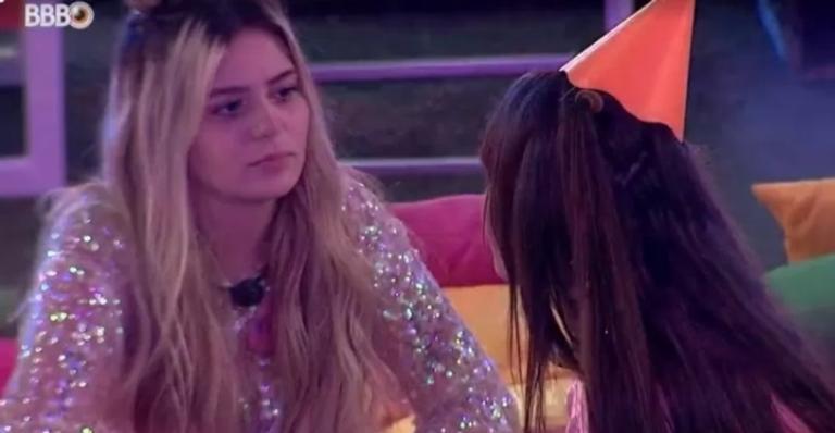 Sister deu seu palpite sobre quem estará no top 3 do reality show