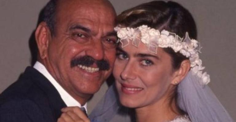 A atriz comenta sobre 'O Salvador da Pátria', novela de sucesso que protagonizou em 1989