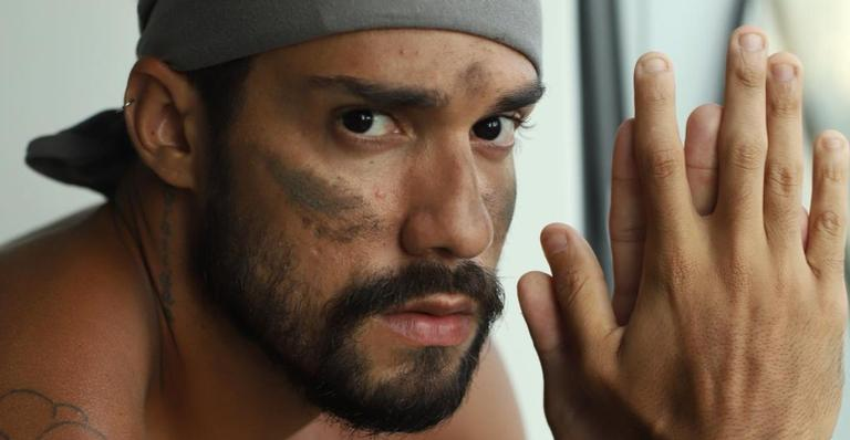 Modelo foi selecionado para participar da nova temporada do reality da Globo