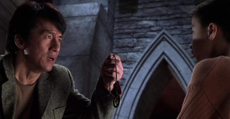 Filme com Jackie Chan traz ação, aventura e comédia em dose certa