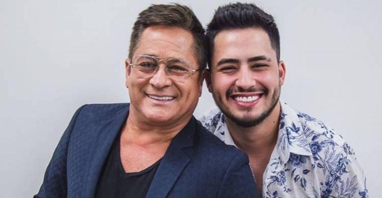 Matheus Vargas explicou que sempre houve comparações entre os irmãos, mas eles se acertam apesar das críticas