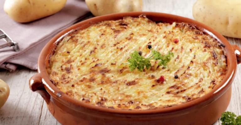 Anote os ingredientes e experimente este prato delicioso!