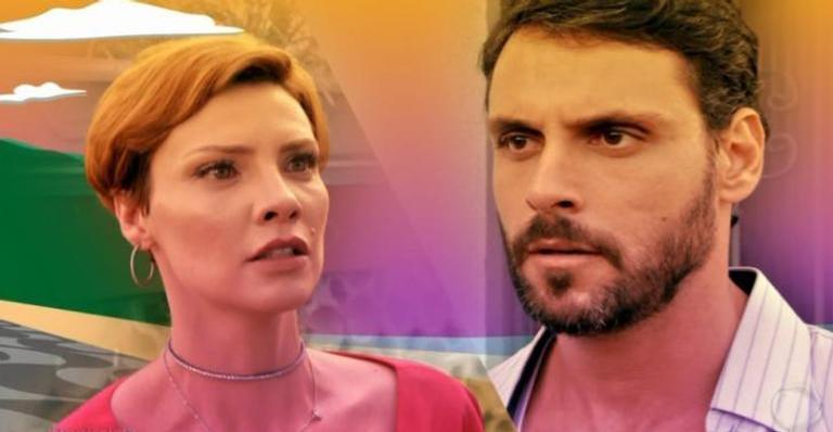 Veja o que acontecerá na trama da Record TV, exibida a partir das 21h45 (horário de Brasília)