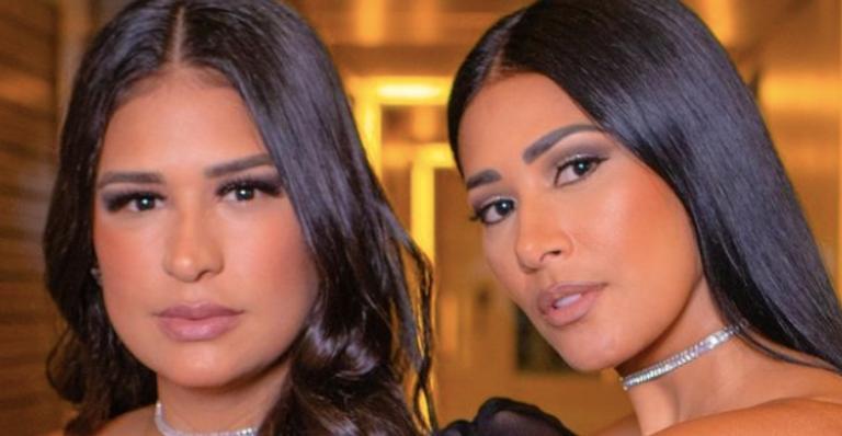 Os fãs das irmãs apostam que Juliette Freire possa ser a nova integrante