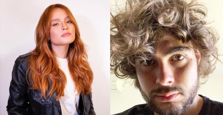 Larissa Manoela e Rafael Vitti foram confirmados como protagonistas da trama