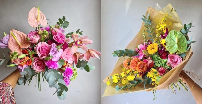 Conhecimento sobre as cores, tamanho e tipos de flores são essenciais para deixar o presente exclusivo