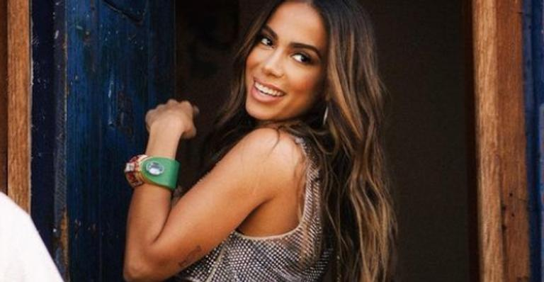 Cantora está aproveitando uma viagem pela República Dominicana