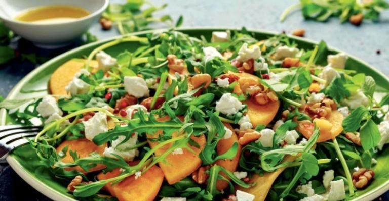 Que tal um prato gostoso e saudável para o almoço de hoje?