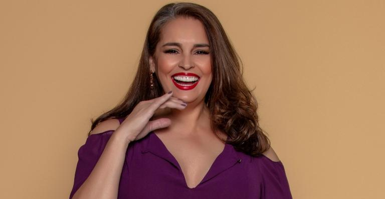 Atriz, de 54 anos,comenta ainda sua parceria com José Mayer em 'Império' e celebra seis reprises simultâneas na TV