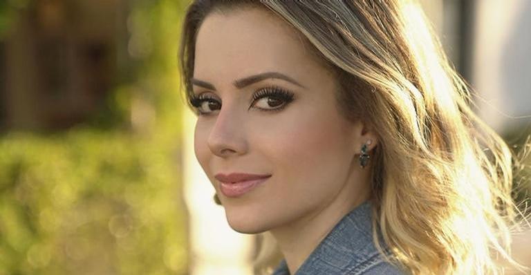 A cantora pretende lançar novas músicas até o próximo ano