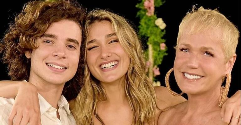 A jovem, de 22 anos, casou recentemente com o cantor gospel João Figueiredo