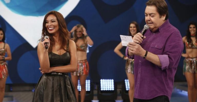 Apresentador deixou a TV Globo após 32 anos no comando do 'Domingão'