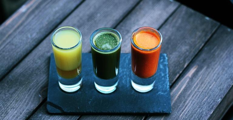 Bebida nutritiva contribui para uma vida mais saudável e ajuda a prevenir infecções