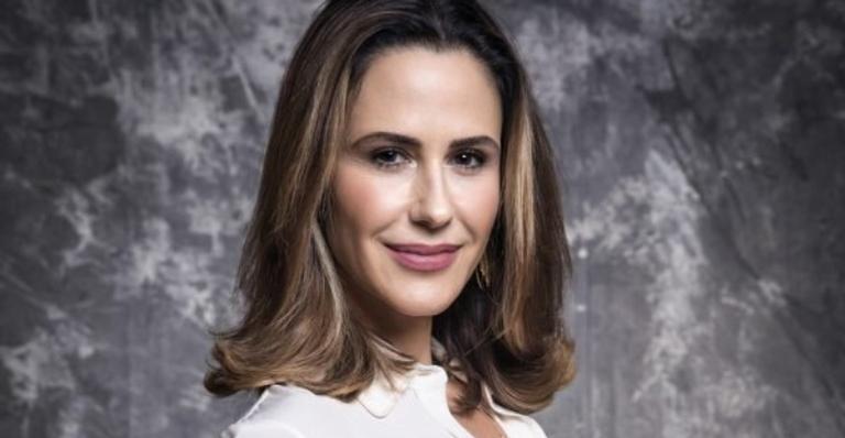 Na trama das sete, a atriz dá vida a Dominique