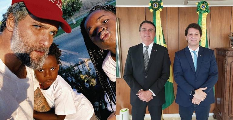 """Secretário Especial da Cultura mandou um historiador negro tomar """"um bom banho"""""""
