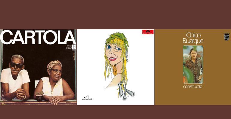 Rita Lee, Chico Buarque e outros artistas fantásticos para curtir