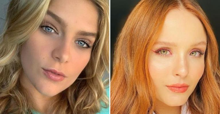 A atriz faria parte do elenco regular de 'Além da Ilusão', novela das 18h da TV Globo