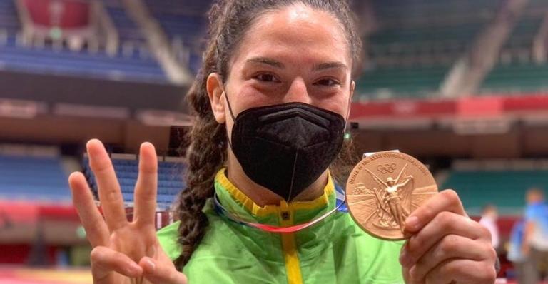 O ciclista Renato Rezende e o boxeador Hebet Souza disputam medalhas em suas categorias