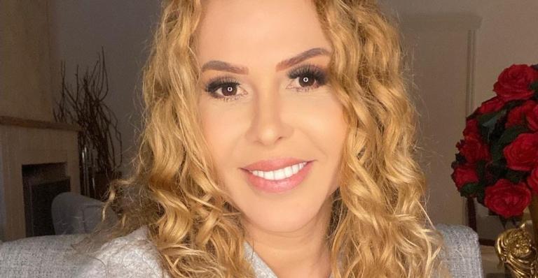 Cantora falou sobre a violência doméstica que presenciava com 5 anos de idade