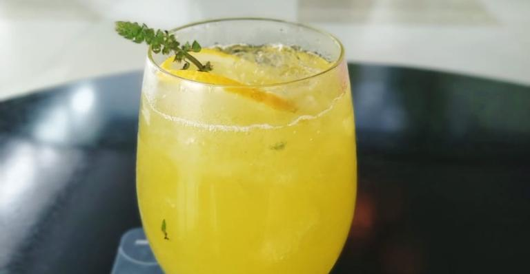 Que tal aprender a fazer esta bebida deliciosa?