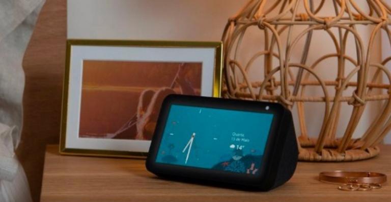 Além de entreter, aparelho tecnológico desenvolvido pela Amazon é útil para diversas tarefas do dia a dia