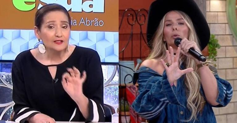Apresentadora assumiu o lugar de Marcos Mion no reality show da Record TV